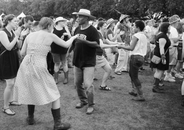 Dancing (1)